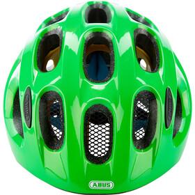ABUS Youn-I Helmet Barn sparkling green